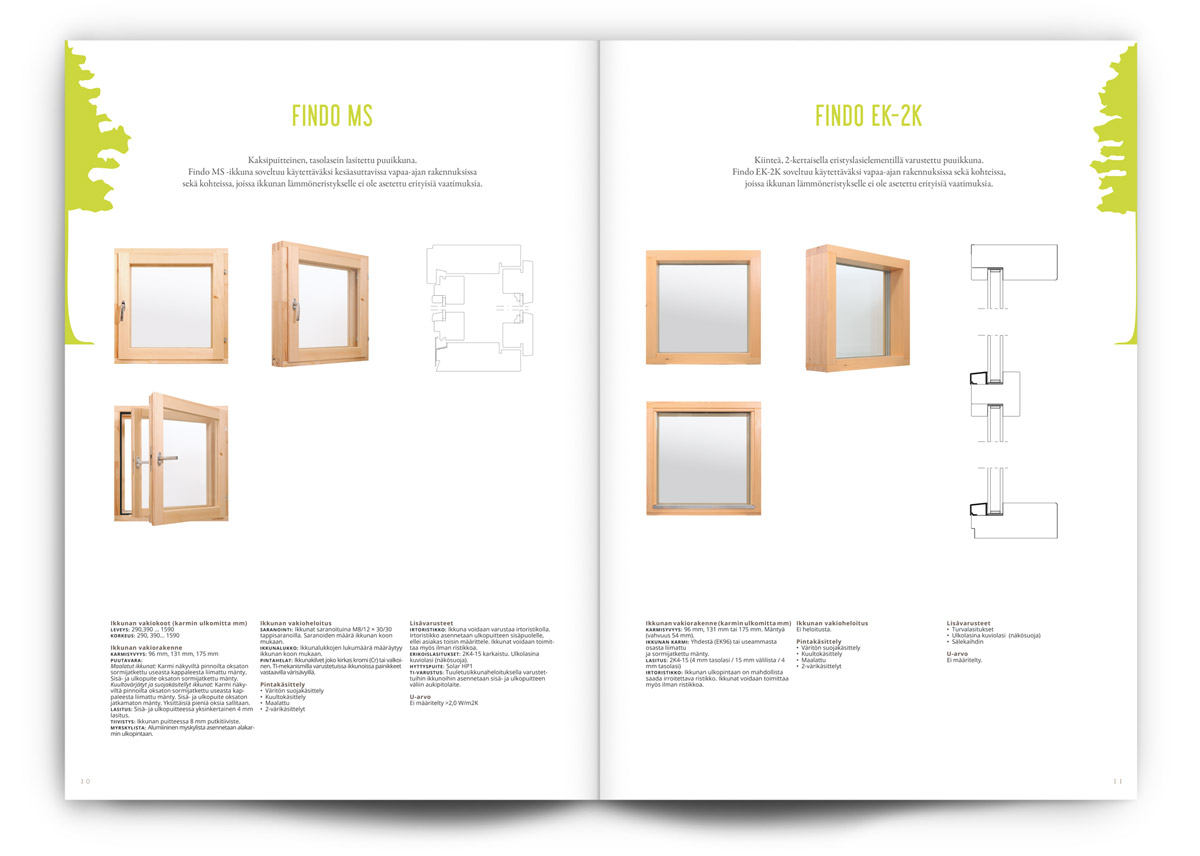Skando Brochure
